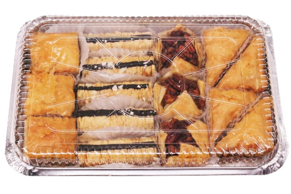 Baklava Ensemble 15pcs (2lb)