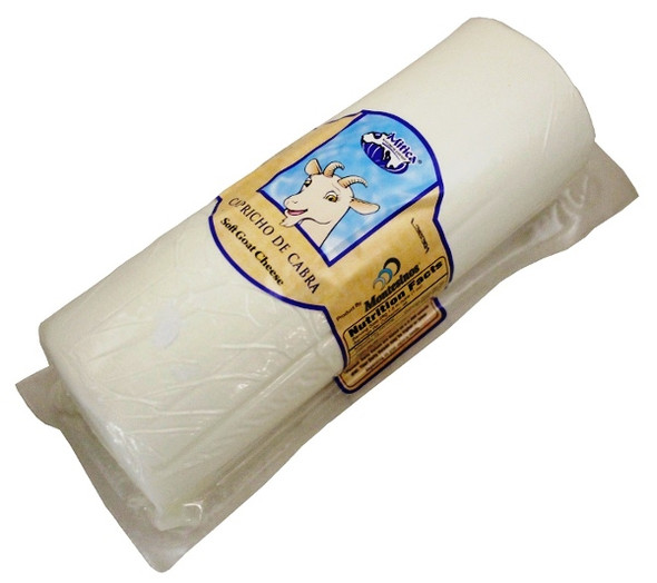 Goat Cheese Fresh (2.2lb)