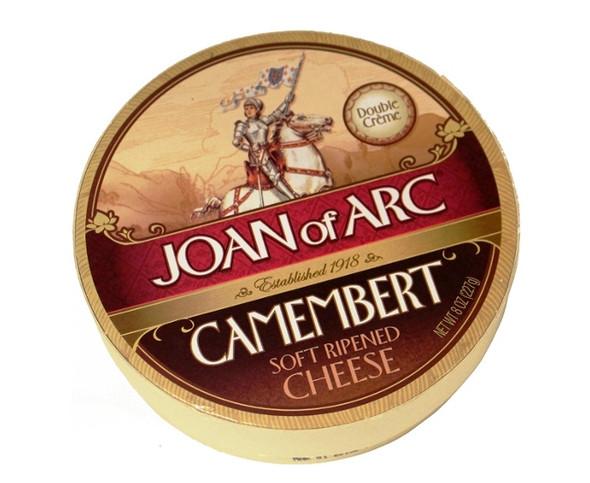 Camembert Joan of Arc (8oz)
