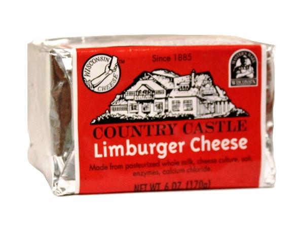Limburger (6oz)