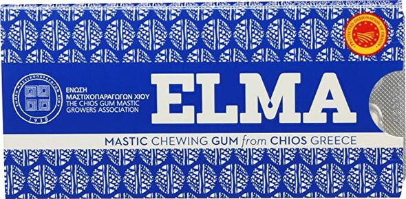 Mastic Gum Classic ELMA 10pc (13g)