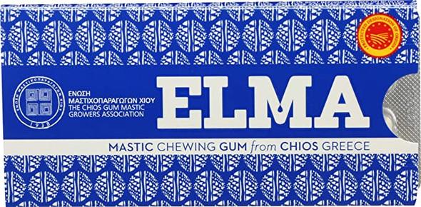 Mastic Gum Classic ELMA 10x10pc (130g)