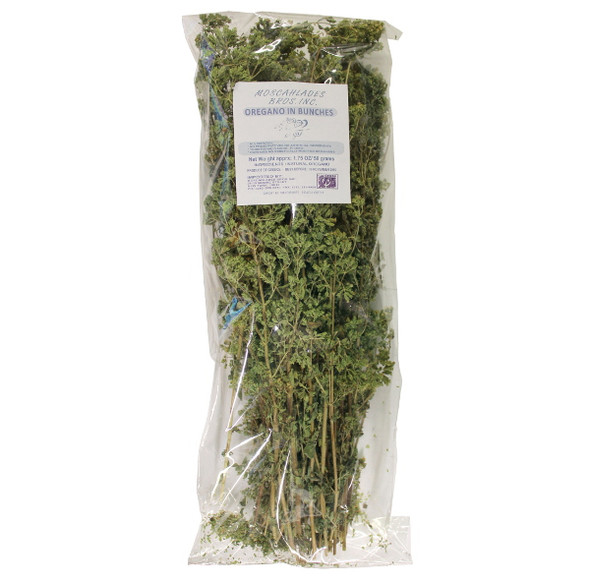 Oregano Bunches (1.4oz)