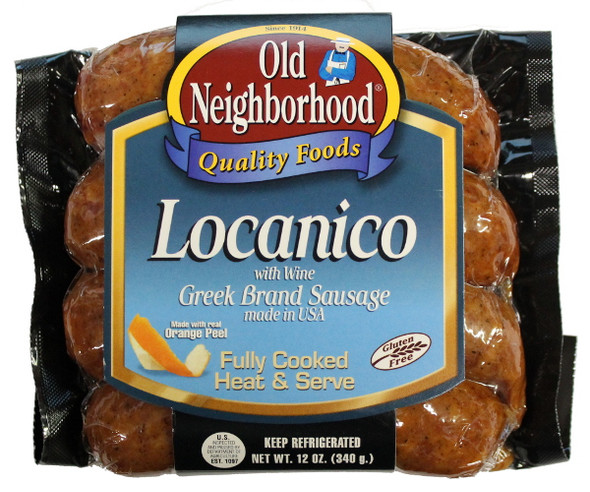 Locanico Old Neighborhood (12oz)