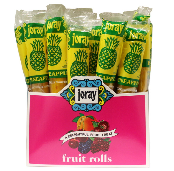 Fruit Roll Pineapple Joray (1oz)