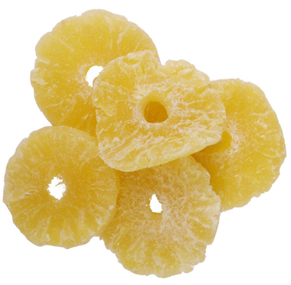 Pineapple Rings (1lb)