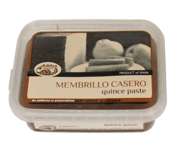 Quince Paste Mitica (10oz)