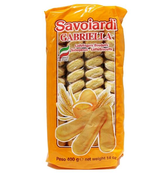 Ladyfingers Savoiardi Gabriella (14oz)