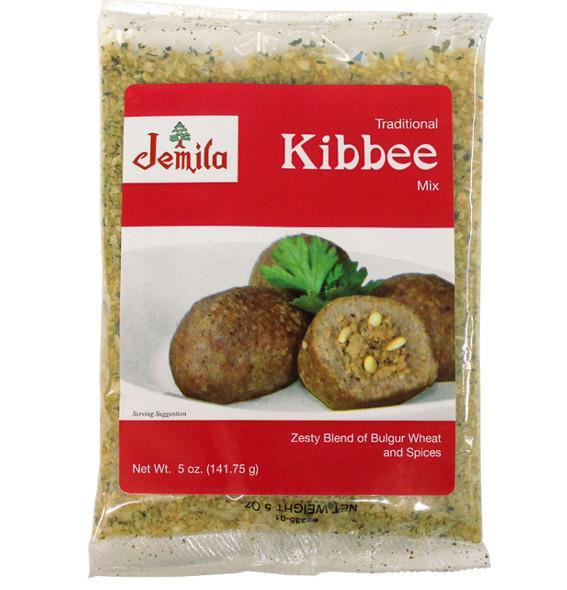 Kibbee Mix Jemila (5oz)