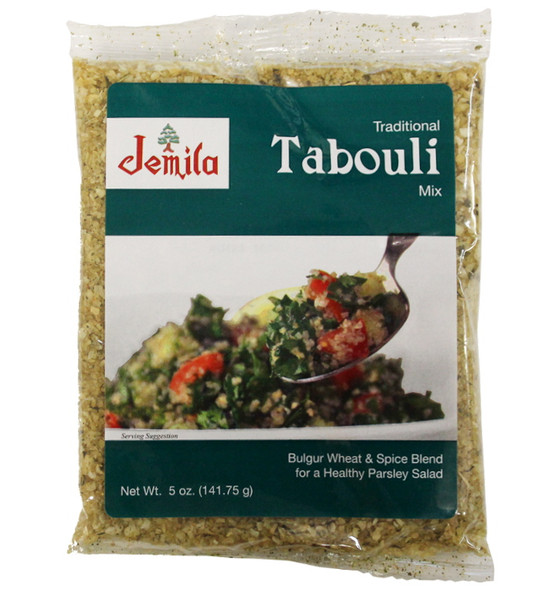 Tabouli Mix Jemila (5oz)