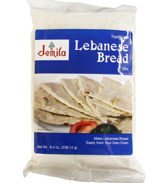 Lebanese Bread Mix Jemila (8.4oz)