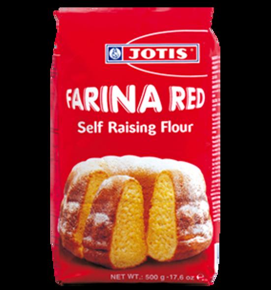 Farina Flour Jotis (17.6oz)