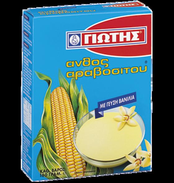 Vanilla Pudding Mix Jotis (160g)