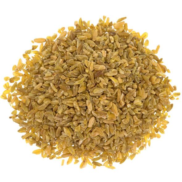 Organic Freekeh (1lb)