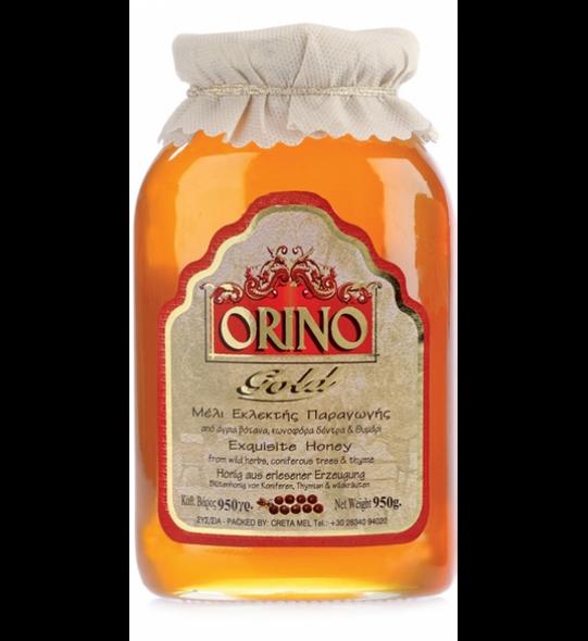 Orino Gold Honey (950g)