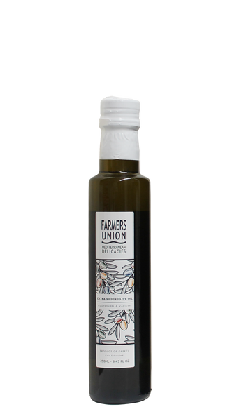 Farmers Union Extra Virgin Olive Oil (250ml)