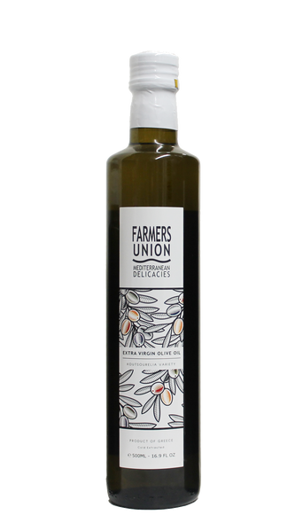 Farmers Union Extra Virgin Olive Oil (500 ml)