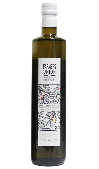 Farmers Union Extra Virgin Olive Oil (750 ml)