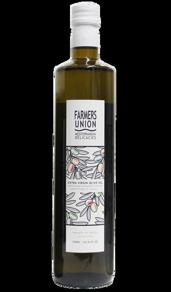 Farmers Union Extra Virgin Olive Oil (750 ml)