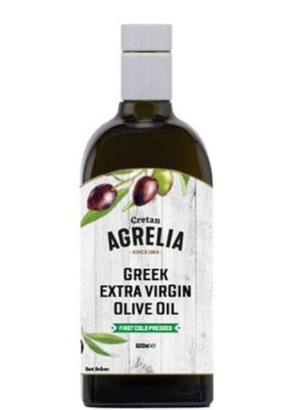 Agrelia Extra Virgin Olive Oil (500ml)