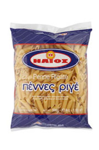 Penne Rigate Helios (500g)