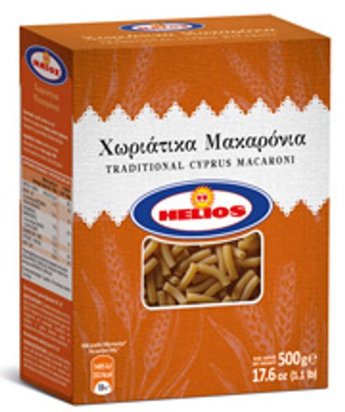 Traditional Cyprus Macaroni Helios (500g)