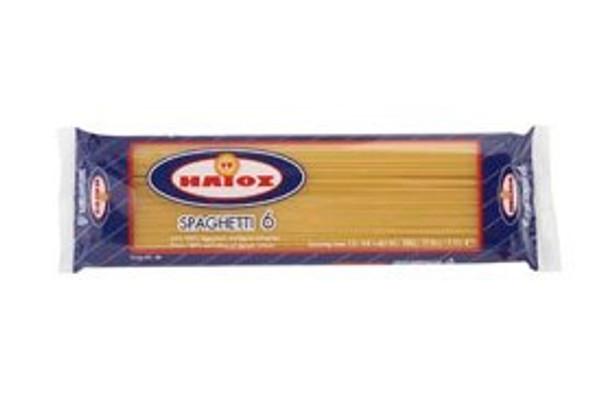 Spaghetti No.6 Helios (500g)