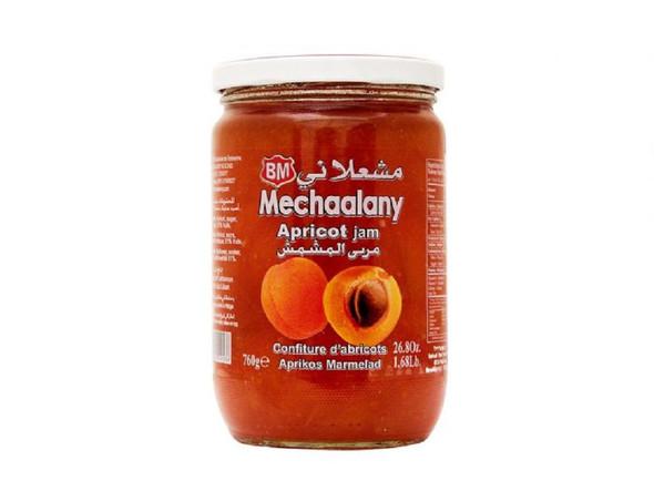 Apricot Jam Mechaalany (26.8oz)