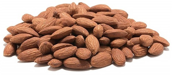 Almonds Roasted & Salted (1lb)