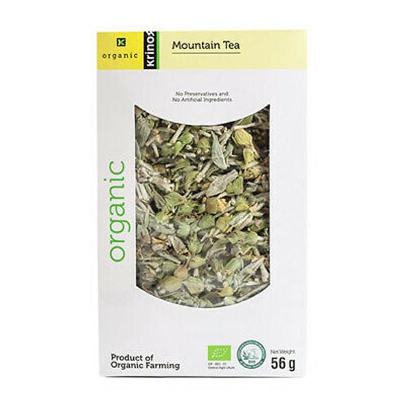 Organic Mountain Tea Krinos (2oz)