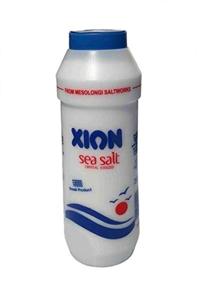 Sea Salt Xion (14.11oz)
