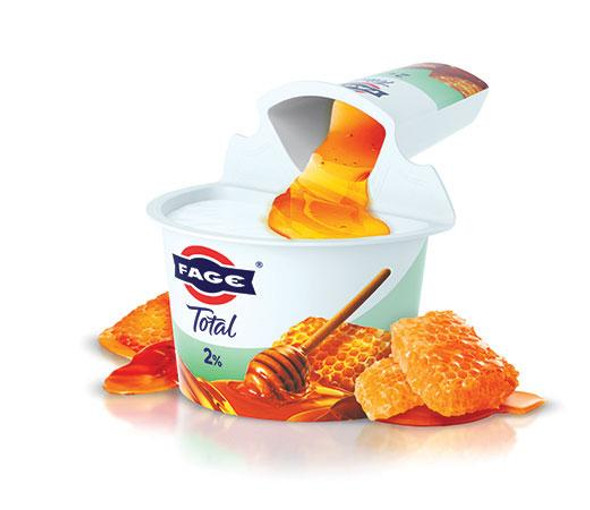 FAGE Total 2% Yogurt with Honey (150g)