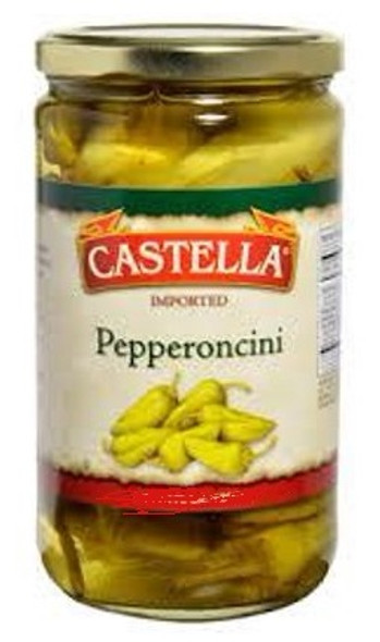 Pepperoncini Castella (24oz)