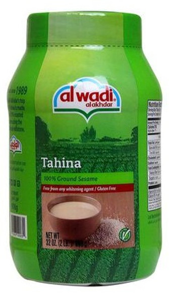 Tahina Alwadi (32oz)