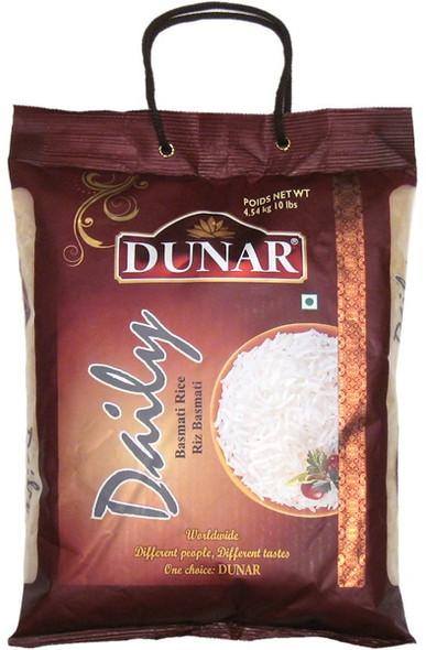 Basmati Rice Dunar (10lb)