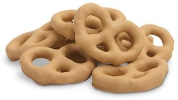 Peanut Butter Pretzels (1lb)