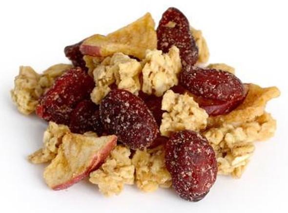 Cranberry Granola (1lb)