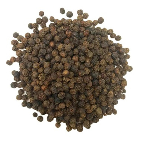 Peppercorns Black (2oz)