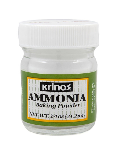 Ammonia Krinos (0.75oz)