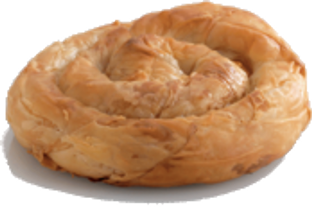 Custard Pie/Bougatsa Swirl 5pcs/8oz (40oz)