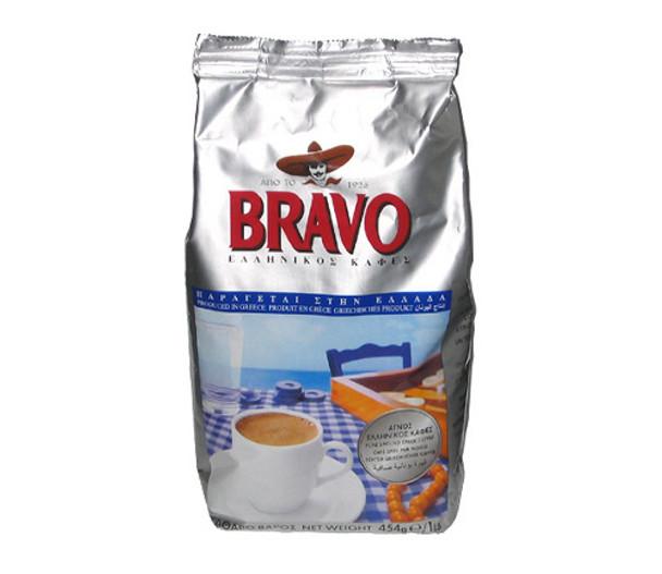 Bravo Greek Coffee (16oz)