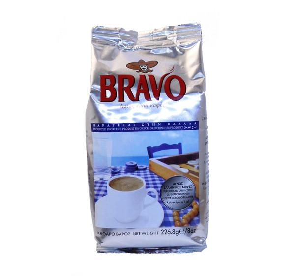 Bravo Greek Coffee (8oz)