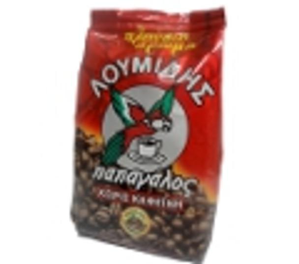 Loumidis Greek Coffee Decaf (3.5oz)
