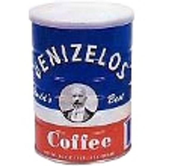 Venizelos Coffee (16oz)