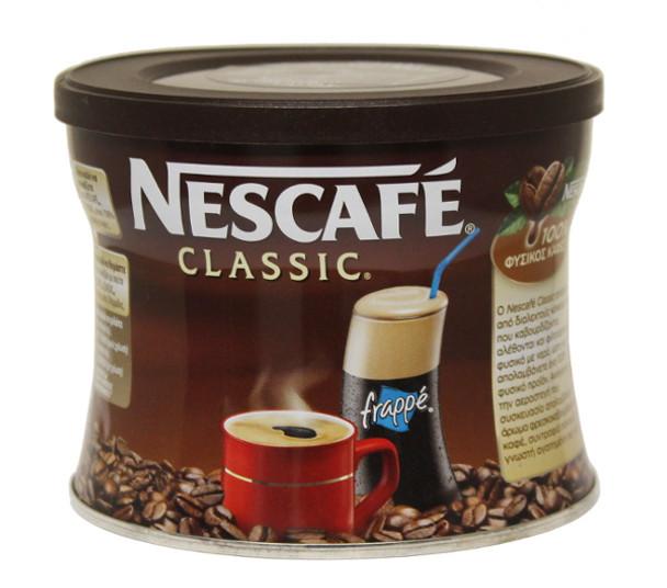 Nescafe Instant Coffee (100g)