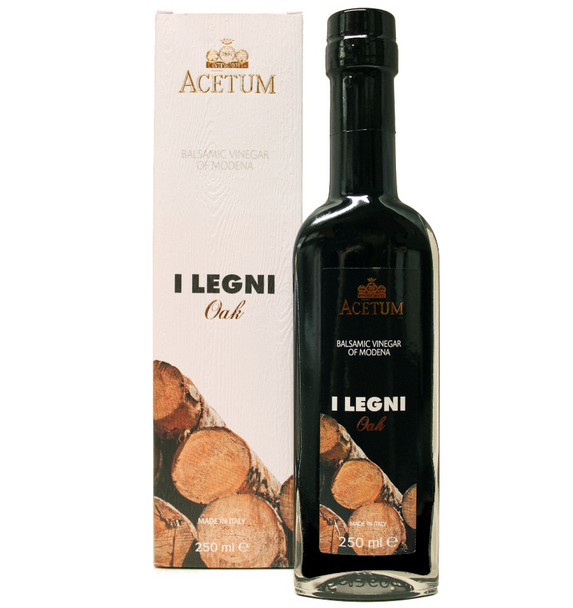 Acetum Balsamic I LEGNI Oak 3LV (250ml)