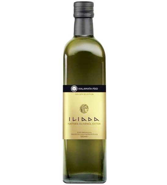 Iliada Extra Virgin Olive Oil (500ml)