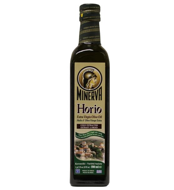 Minerva Horio Extra Virgin Olive Oil (500ml)