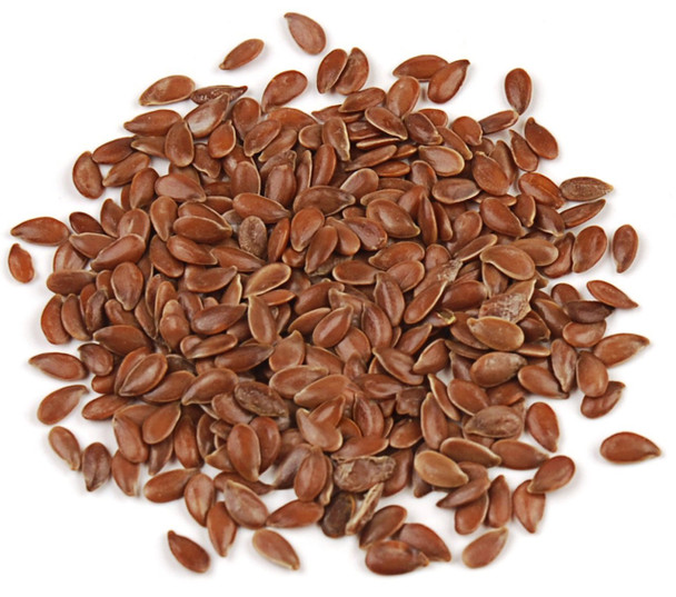 Flaxseed Brown (1lb)