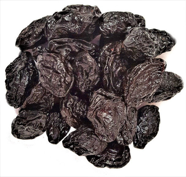 Prunes Pitted (1lb)